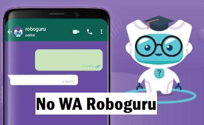 No wa roboguru