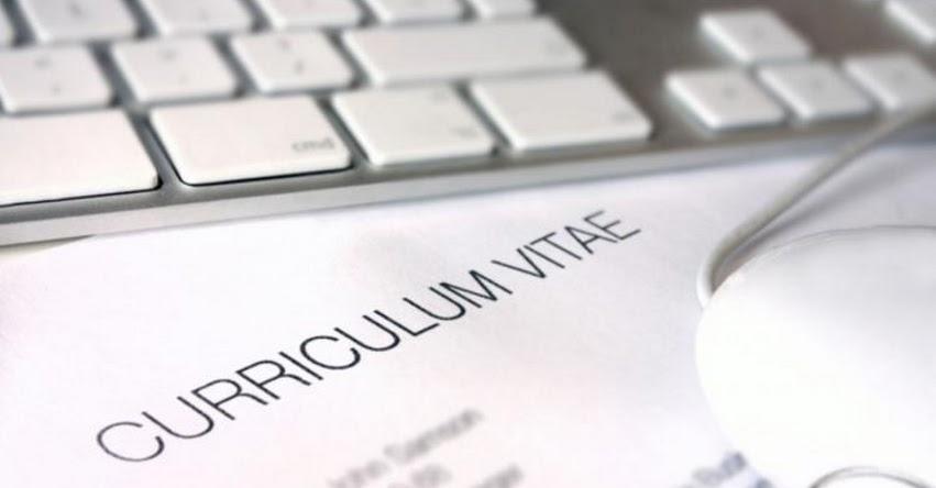Consejos para elaborar tu Currículum Vitae si no tienes experiencia laboral