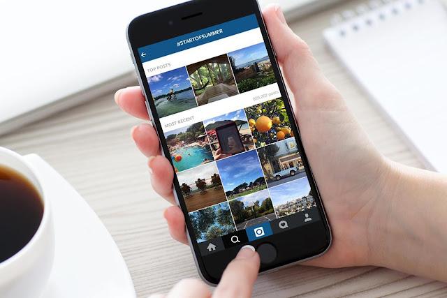 ¡Ahora podrás subir fotos a Instagram desde tu computadora! Instagram-Explore
