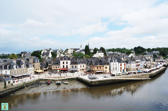 Auray, Francia