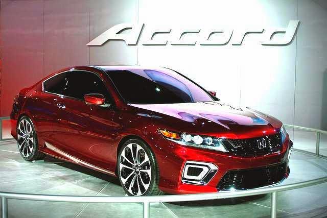 2018 Voiture Neuf ''2018 Honda Accord'', Photos, Prix, Date De sortie, Revue, Nouvelles