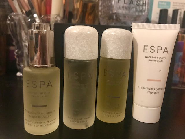 Espa, Skincare, Beauty, Sleep Experience, Set,