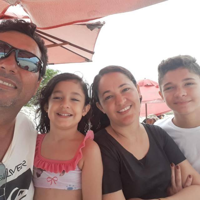 Rômulo Paulista dá um exemplo de humildade em sua rede social
