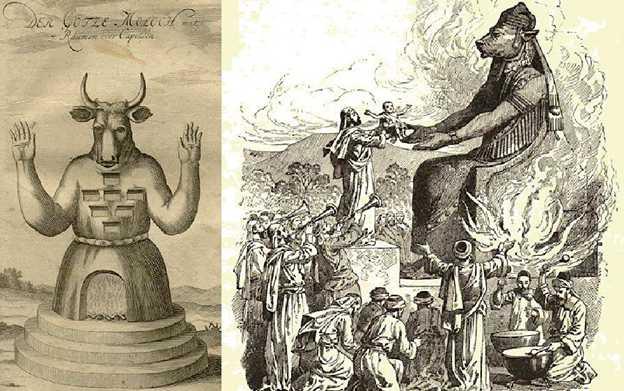 Illuminati thống trị thế giới (P.1): Nguồn gốc và bản chất