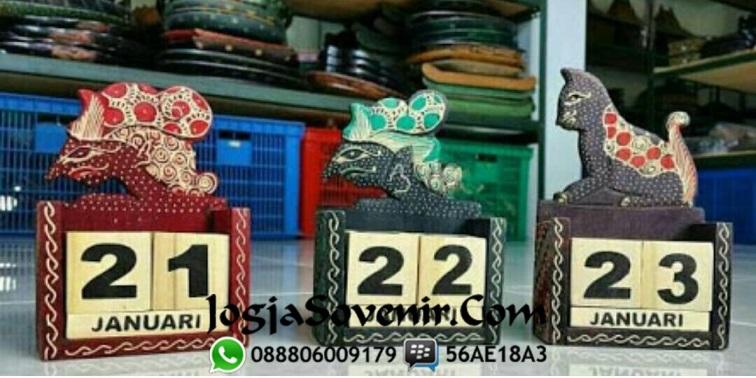 Souvenir Pernikahan Batik Lukis