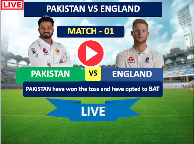 Pakistan vs England 2020: 1st Test Day 2, Manchester, Pakistan is in great Position