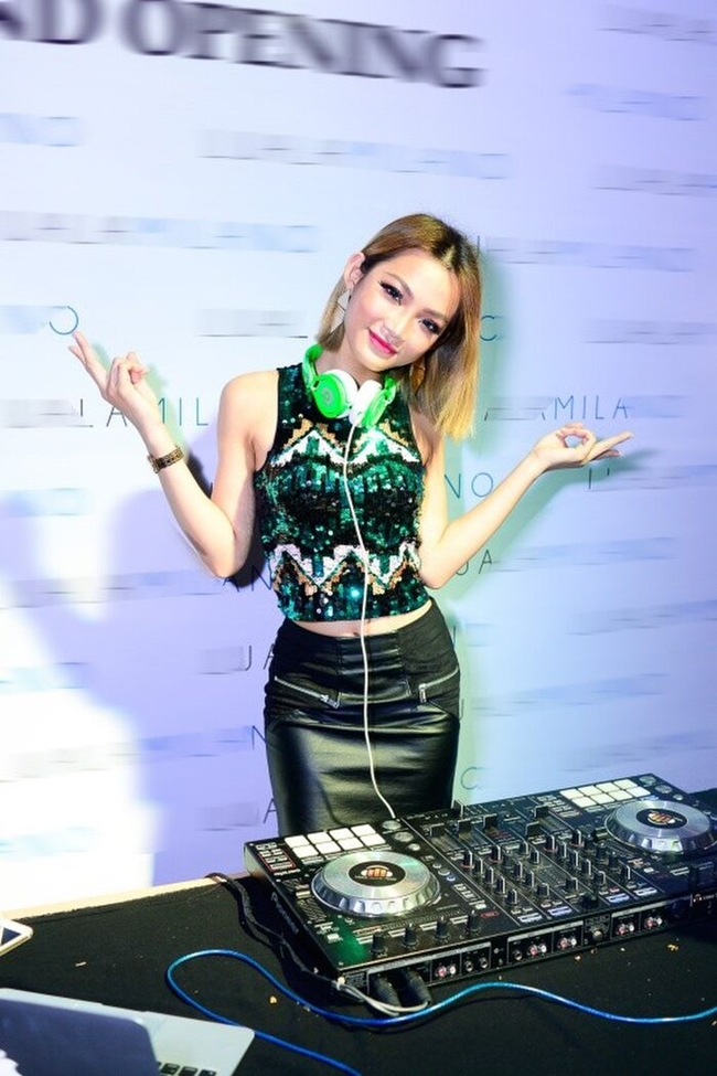 clip nóng DJ King Lady