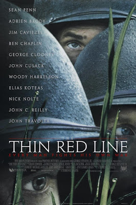 The Thin Red Line [1998] [DVD R2] [Latino]
