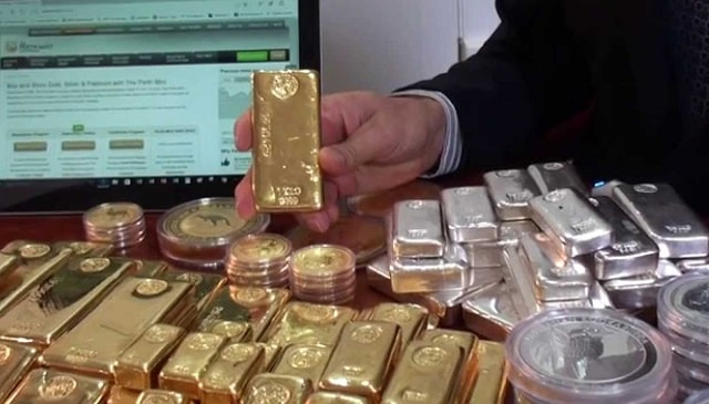 how to trading precious metals online gold trader