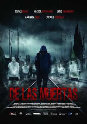 De Las Muertas 2016 Custom HD Latino 5.1