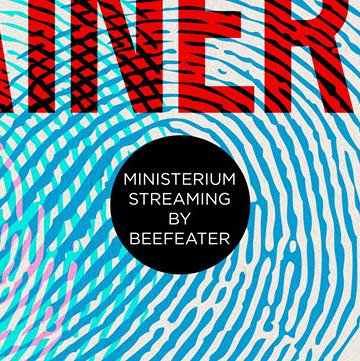 Ministerium Streaming by Beefeater