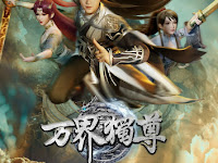 Lord of the Ancient God Grave Episode 01 - 20