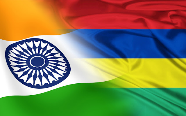 The Indian Capitalist: State Bank of Mauritius's India unit