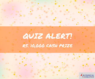 March 2019 Quiz Alert Win Cash Prize worth Rs10k | Free Stuff