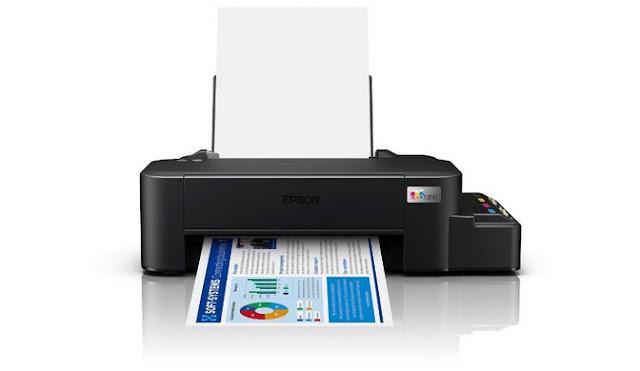 Spesifikasi Printer Epson L121