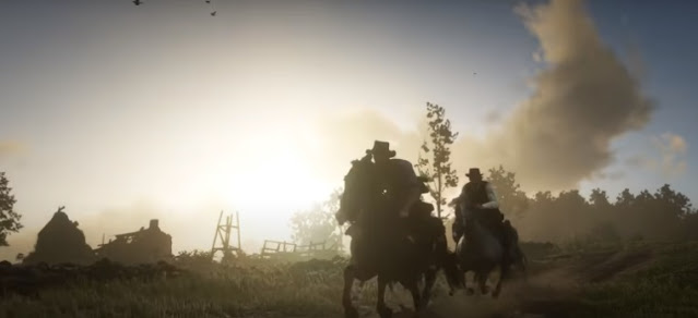 Red Dead Redemption 2 tips: 11 to master the game early