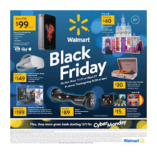 Walmart black friday ad scan 2019 - smartphones
