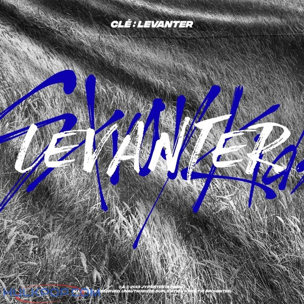 Stray Kids – Clé: LEVANTER – EP