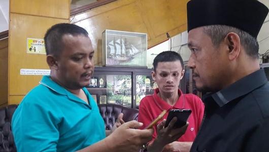 Pelantikan Ketua DPRD Kota Padang Dilaksanakan Besok