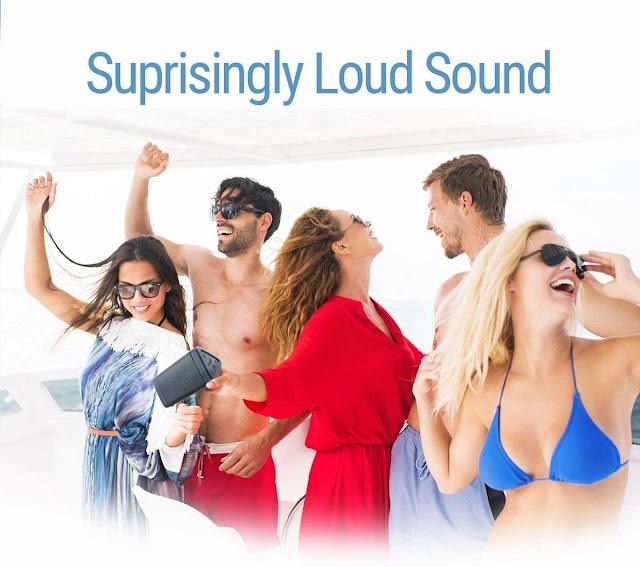 Bluetooth Speaker by Cambridge Sound Works