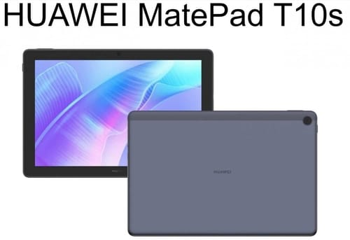 Leaked photos of two upcoming tablets from Huawei and their specifications