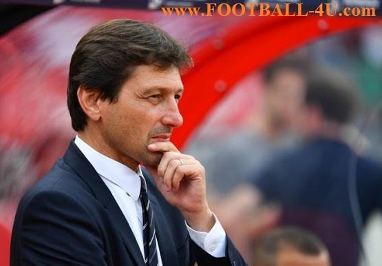 FOOTBALL , PSG , Mercato , Leonardo , Juventus , Football-4u