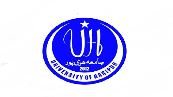 The University of Haripur Nov 2020 Latest Jobs in Pakistan 2020 - Online Apply - www.uoh.edu.pk/jobs-careers