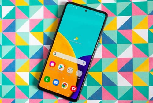 Samsung is one of the best smartphone sellers in the world