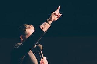 O Projeto e Propósito da Pregação