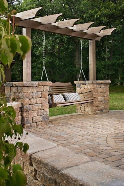 Ideas To Make Your Backyard 9
