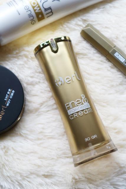 b erl cosmetics ff cream