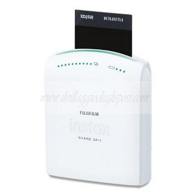 stampante portatile Fujifilm