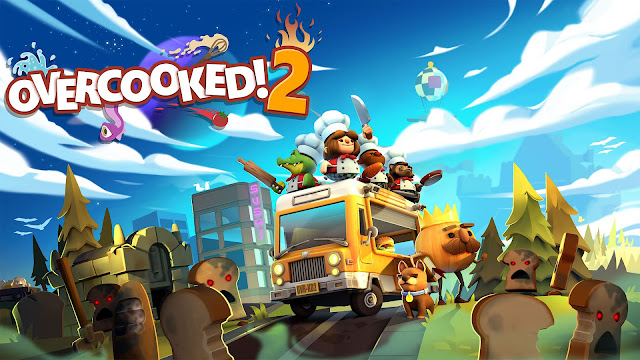 Download Game Overcooked! 2 Full Version