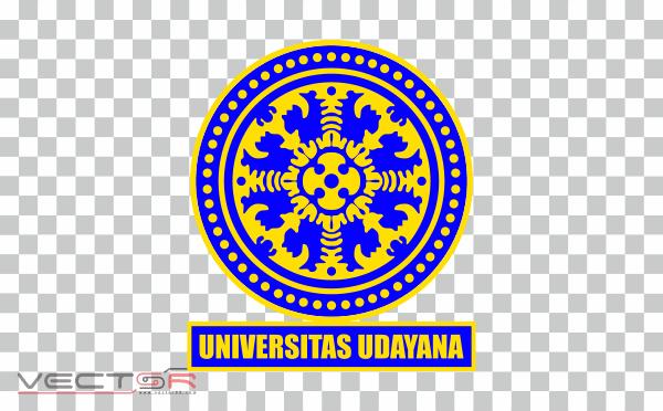 Logo UNUD (Universitas Udayana) Bali - Download .PNG (Portable Network Graphics) Transparent Images