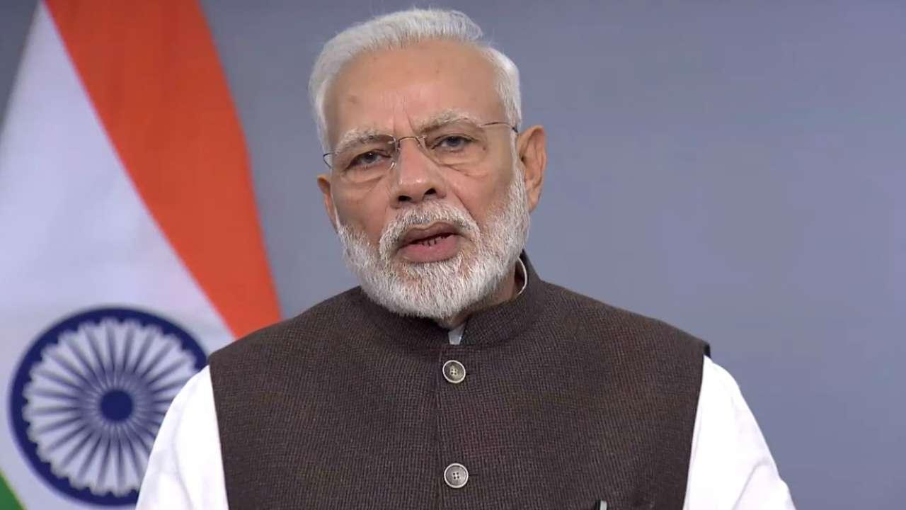 Complete lockdown in the country; Prime Minister Narendra Modi,www.thekeralatimes.com