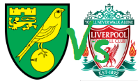 Norwich vs Liverpool