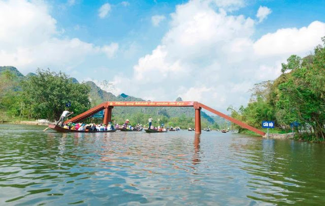 The Attractive Destinations for a Spring Trip in Northern Vietnam
