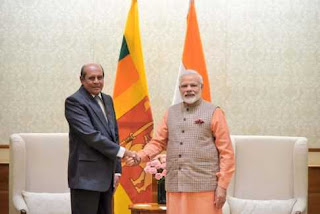 india-s-relationship-with-sri-lanka-is-important-mod