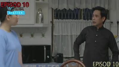 Tonton Drama Dua Takdir Cinta Episod 10