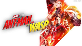 Ant-Man and the Wasp (2018) With Sinhala Subtitle