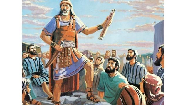 Kisah Kaum Yahudi yang Takut Berperang, Suruh Nabi Musa dan Tuhan Pergi Perang Berdua
