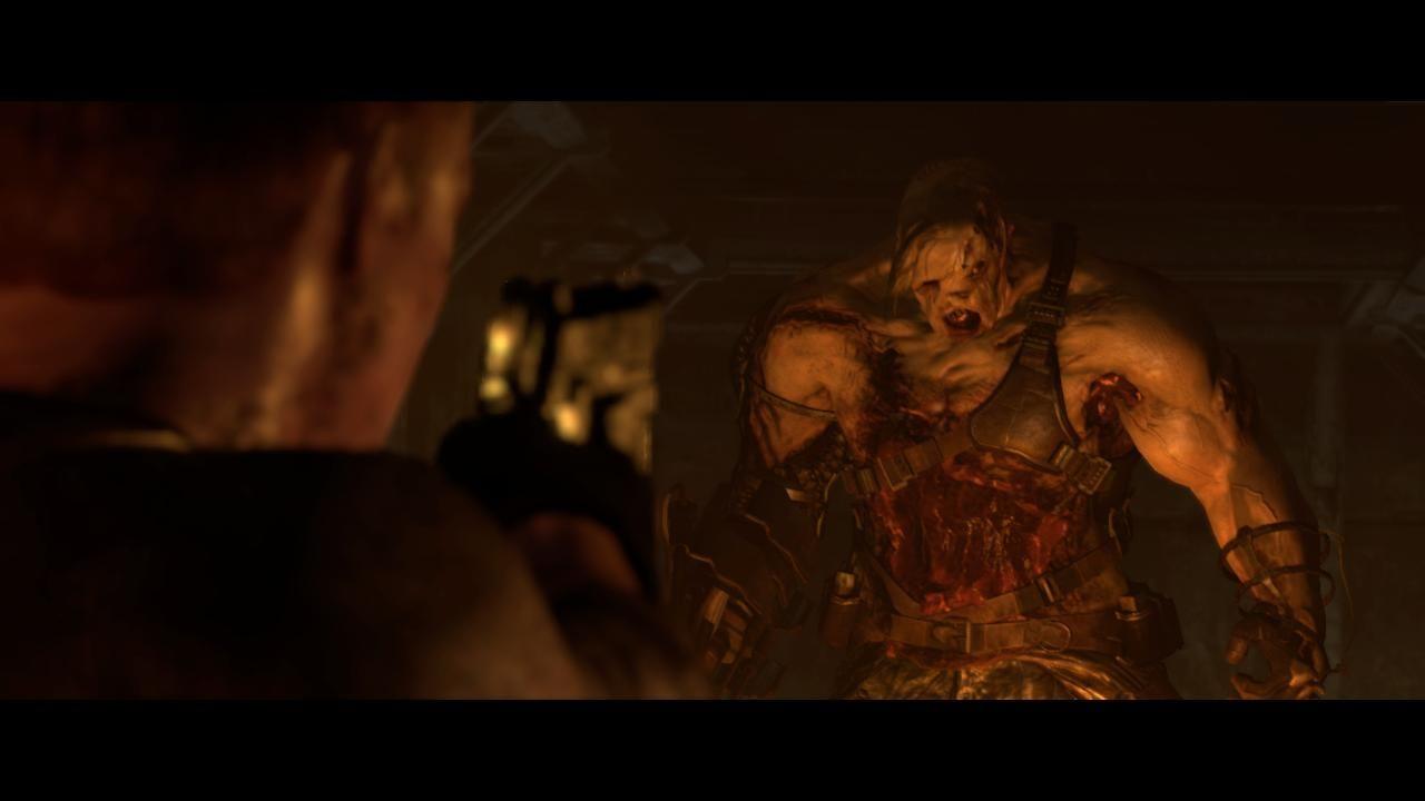 Resident Evil 6 Jake