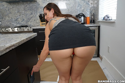 Aidra Fox – Aidra Fox Fucks Handy Man
