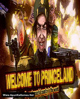 Welcome To Princeland Cover%2B%25281%2529, Pantip Download