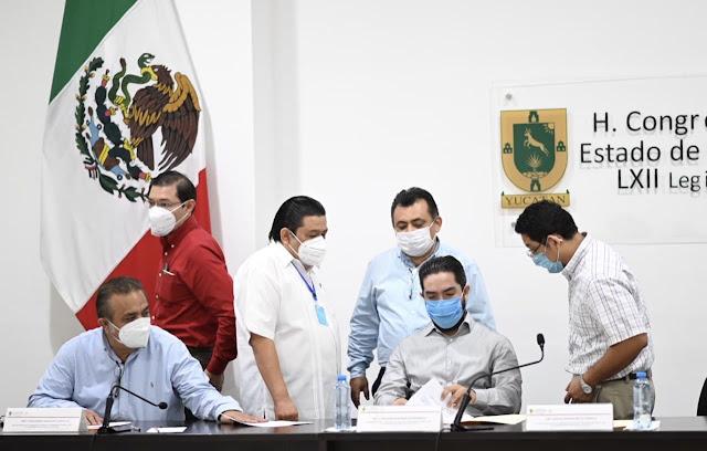 Yucatecos podrán opinar sobre el perfil para nuevo Fiscal General del Estado. Twitter