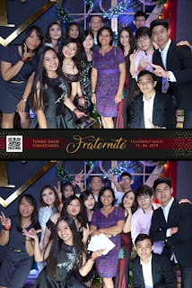 FRATERNITE - TUNASDAUDHIGHSCHOOL 11062019 @LOFTFASHIONHOTELLEGIAN - BALI