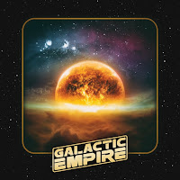 "Galactic Empire - ""Galactic Empire"""