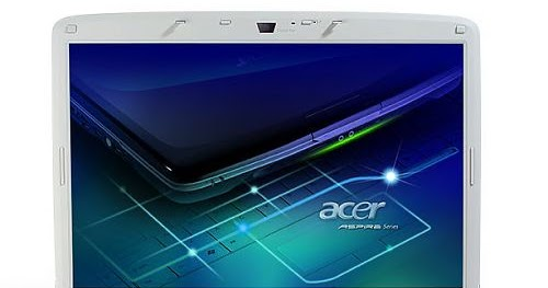 New Driver: Acer Aspire 7520 ENE CIR
