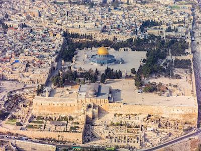 معلومات | القدس هل باعه اهله ام سرق منهم