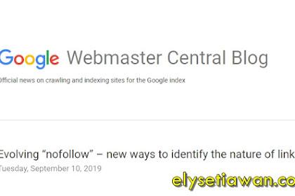 apakah backlink nofollow jelek untuk blog?